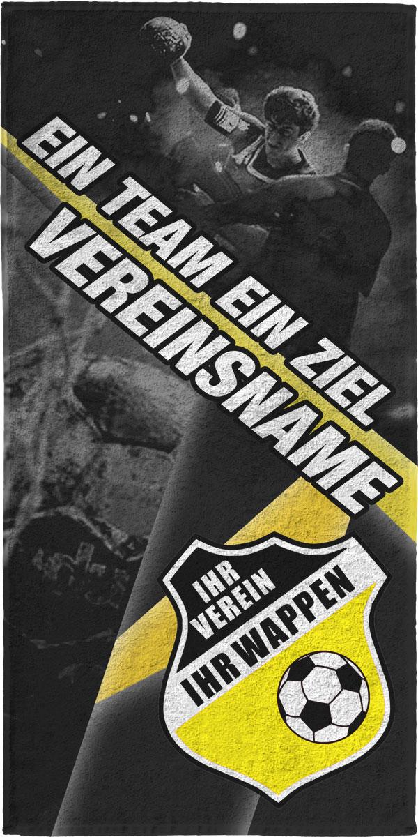 badetuch-handtuch-bedrucken-handball-design